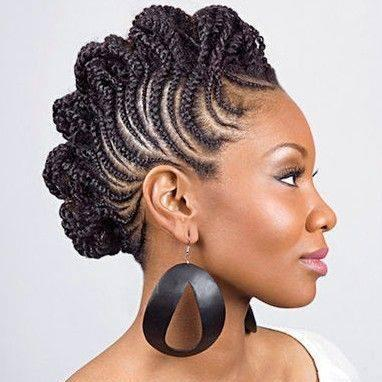 Black girl hairstyle (@virginhairblack) | Twitter