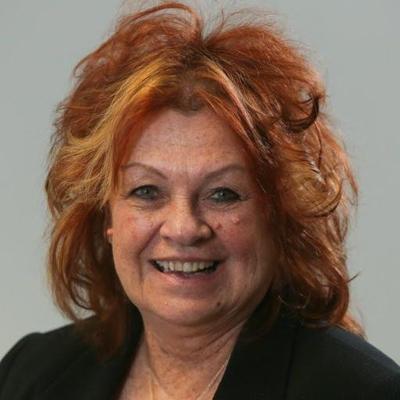 Sharon Ross on Muck Rack