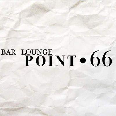 SOUND BAR  POINT●66