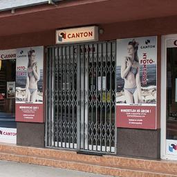 CANTON - Copy Shop