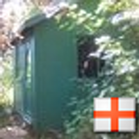 Man in a Shed | Social Profile