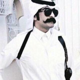 سعود الديحاني