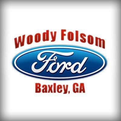 Woody Folsom Ford Baxley Ga >> Woody Folsom Ford Woodyfolsomford Twitter