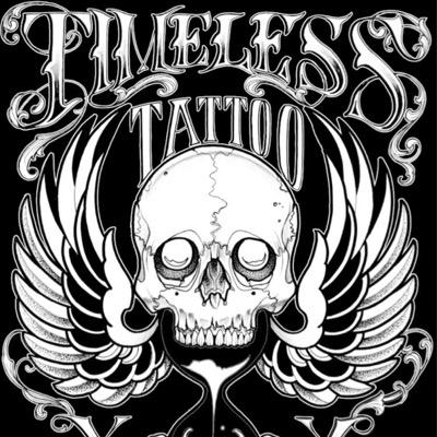 Timeless Tattoo Atl At Timelessatl Twitter
