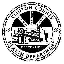 Clinton County HD (@ClintonCountyHD )