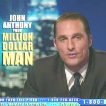 john anthony sports betting