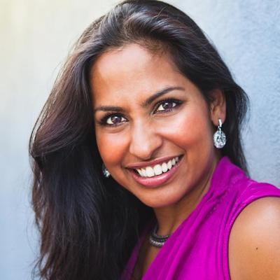 Geeta Nadkarni on Muck Rack