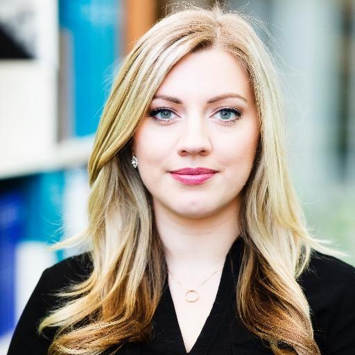 Samantha Bailey author