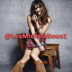 Lea Michele News