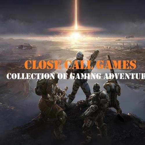 CloseCallGames