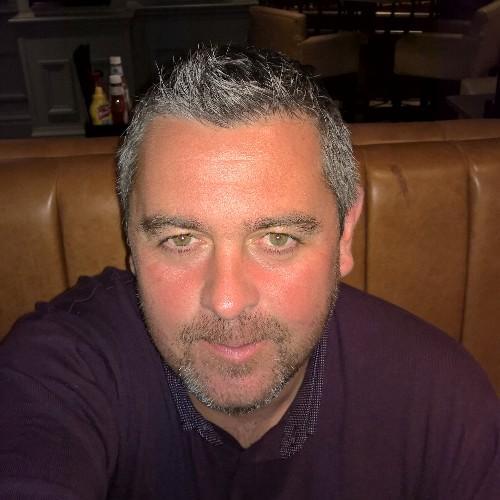 Tony Bury