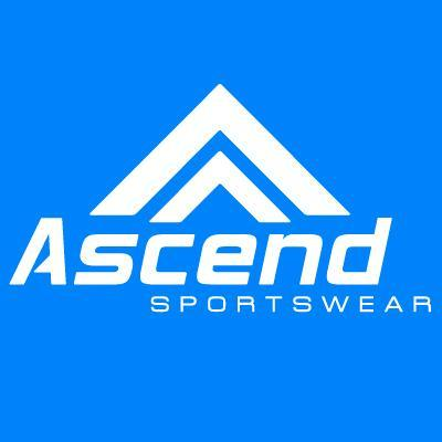 cb3c8048a6b Ascend Sportswear (@ascendsportwear) | Twitter
