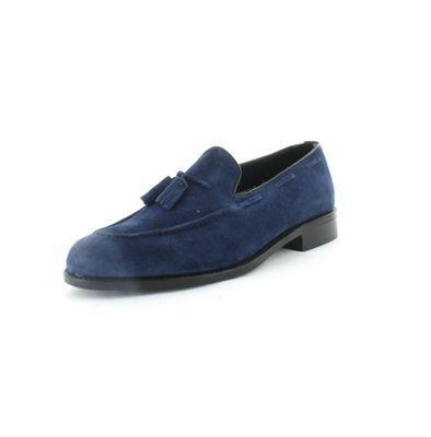 florsheim blue suede shoes Shop