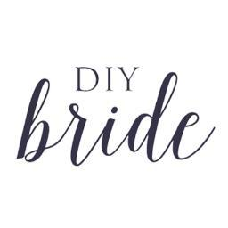 DIY Bride | Social Profile