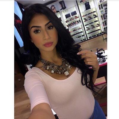 Good looking arab