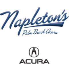 Napleton Acura (@AcuraPalmBeach) | Twitter