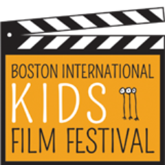 BOSTON INTERNATIONAL KIDS FILM FESTIVAL