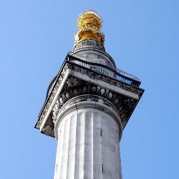 Logo de la société The Monument