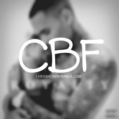 Chris Brown France | Social Profile