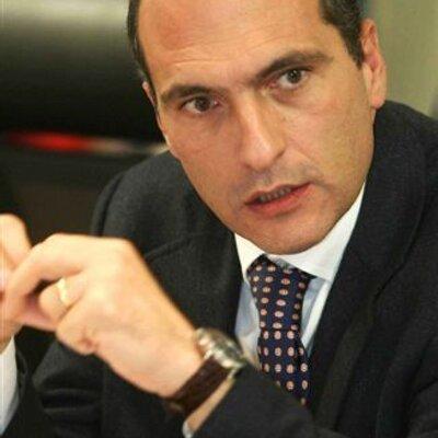 Andrea COZZOLINO Eurodeputato del Parlamento Europeo