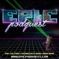 EpicPodQuest | Social Profile