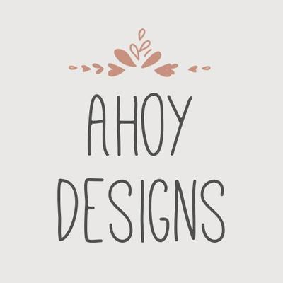 Ahoy Designs