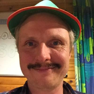 Andreas Fensholm's Twitter Profile Picture
