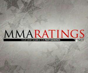 MMA Ratings