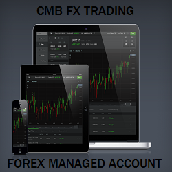 Forex brokers offering managed accounts