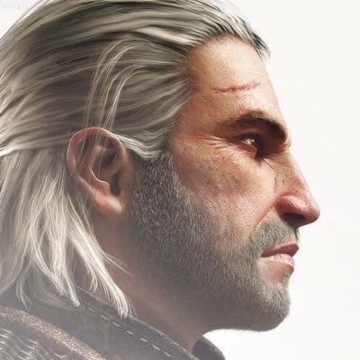 Geralt Of Rivia Riviawitcher Twitter