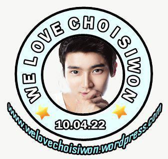 WeLoveChoiSiwon
