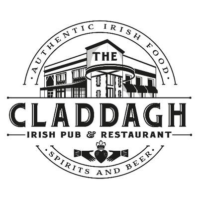 Claddagh Irish Pub logo