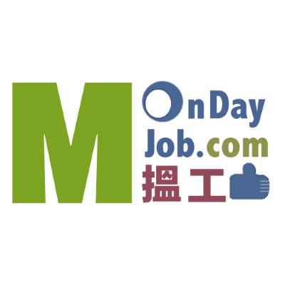 @Mondayjob_hk