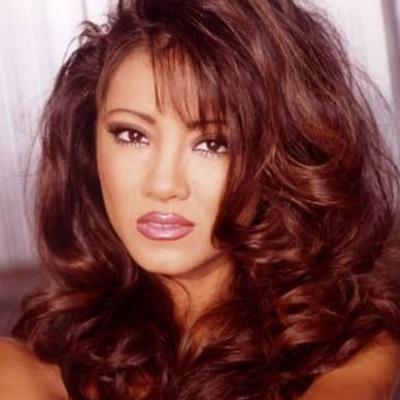 Denise milani hairy pussy