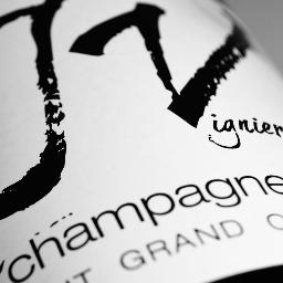 Champagne JVignier