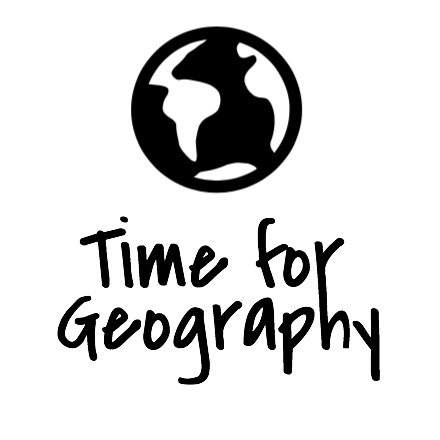 Time for Geography