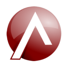 AlfaNum TTS Logo