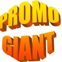 Promo Giant Promogiant Com Twitter