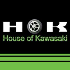 House Kawasaki Oklahoma City