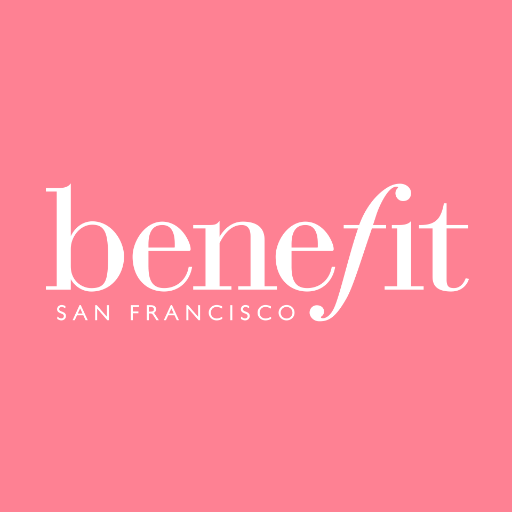 Logo Benefit Cosmetics