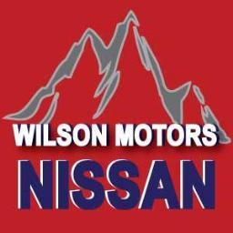 Wilson Motors Nissan Wilsonmonissan Twitter