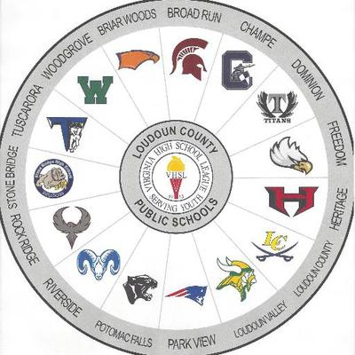 LCPS Athletics (@lcpsathletics) Twitter profile photo