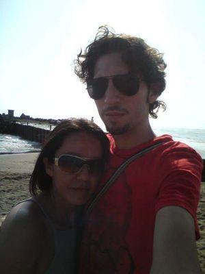 Maricela & Hanz