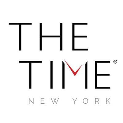 The Time New York