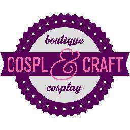 Cosplay & Craft