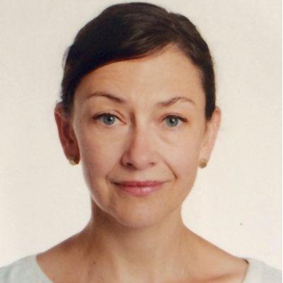 Eva-Maria Magel