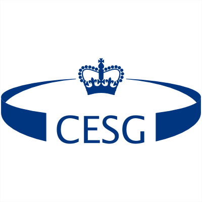 National Technical Authority for Information Assurance (CESG)
