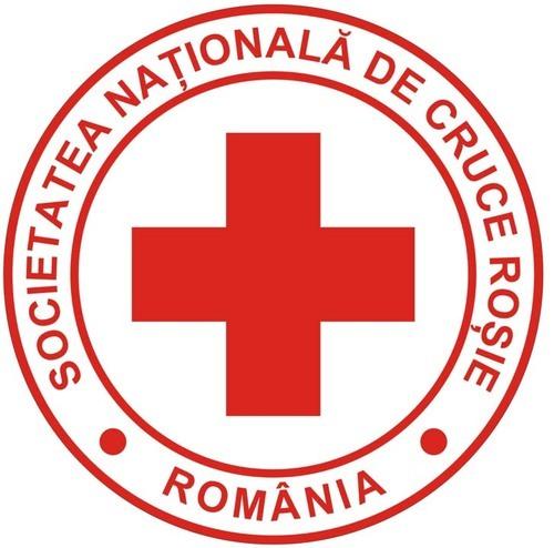 Crucea Rosie Emblema Crucea Roşie Română