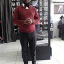 Adeola Afolabi - @fukunushi - Twitter