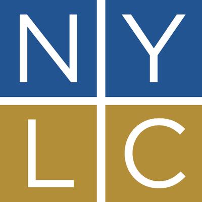 New York Language Center logo